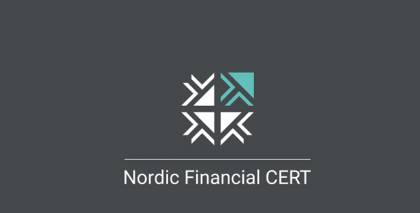 Logo Nordic Financial CERT