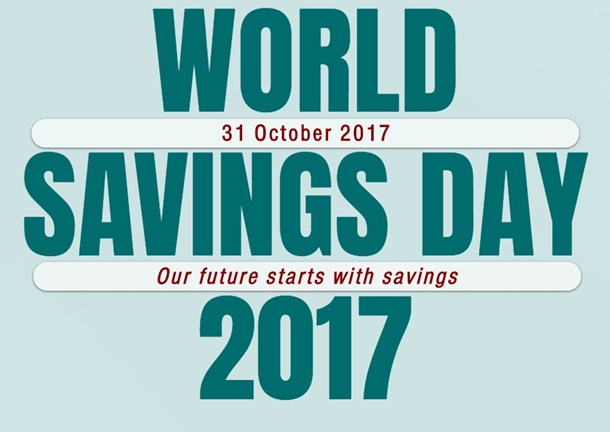 Logoen til WordSavingsDay
