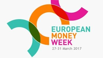 Logo European money week