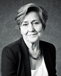 Foto: Dame Polly Courtice
