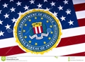 Photo: Logo FBI